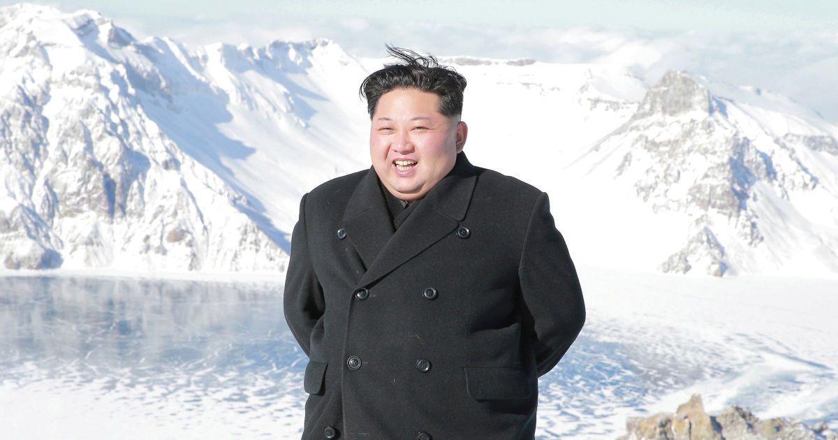 Ким Чен Ынхочет превратить КНДР всильнейшую ядерную державу вмире