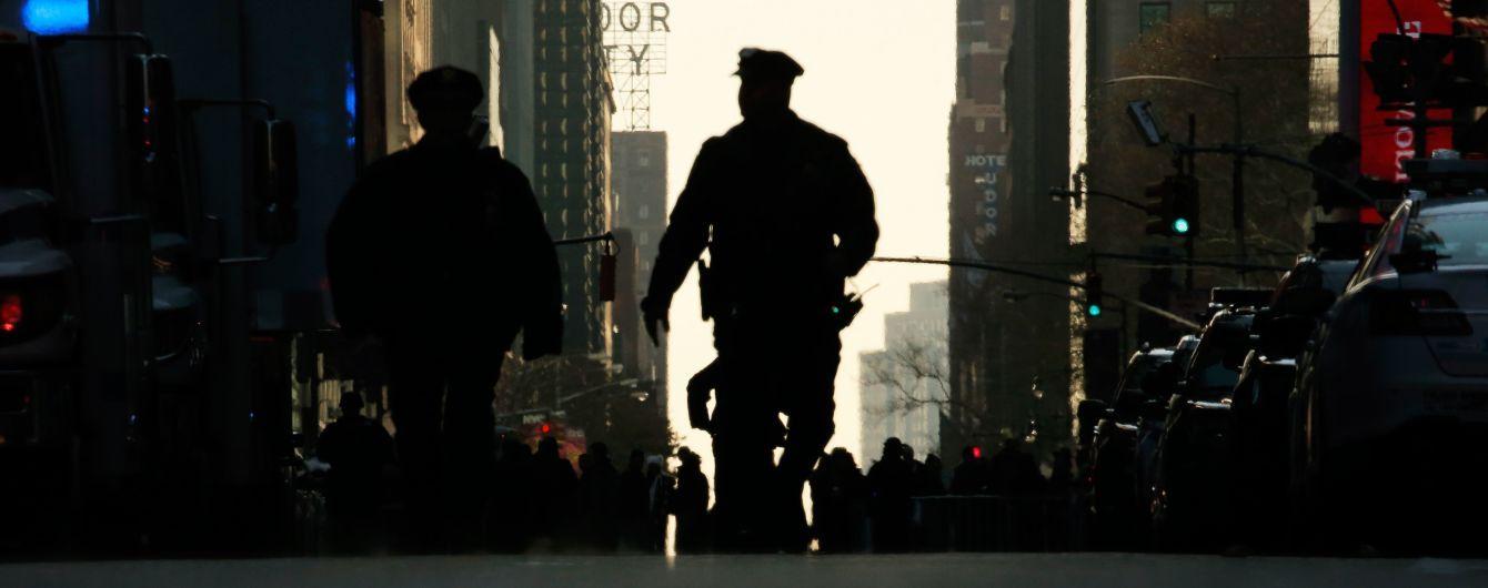 В Нью-Йорке впервые за 25 лет выходные прошли без стрельбы