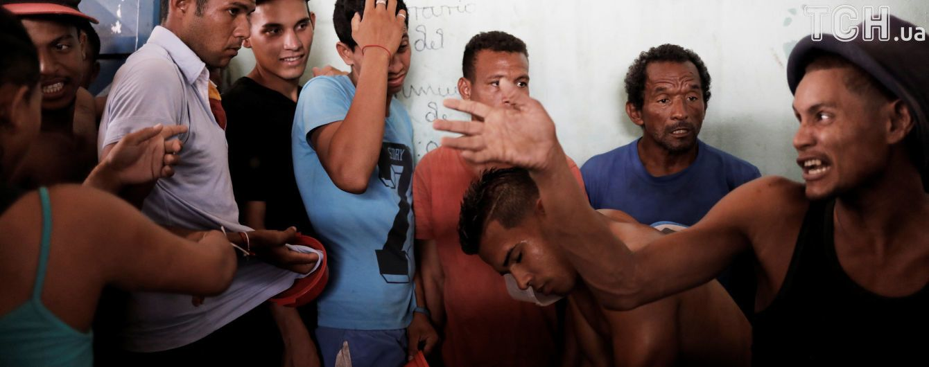 В Средиземном море спасли жизнь 160 мигрантам