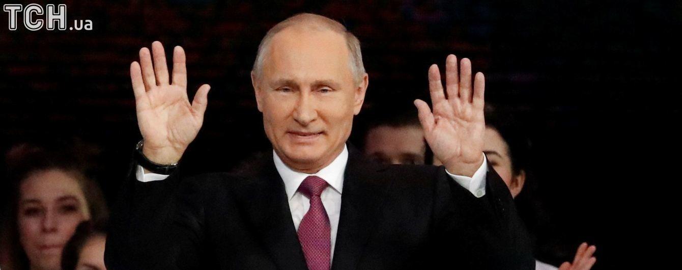 Путин в Сирии объявил приказ о выводе российских войск