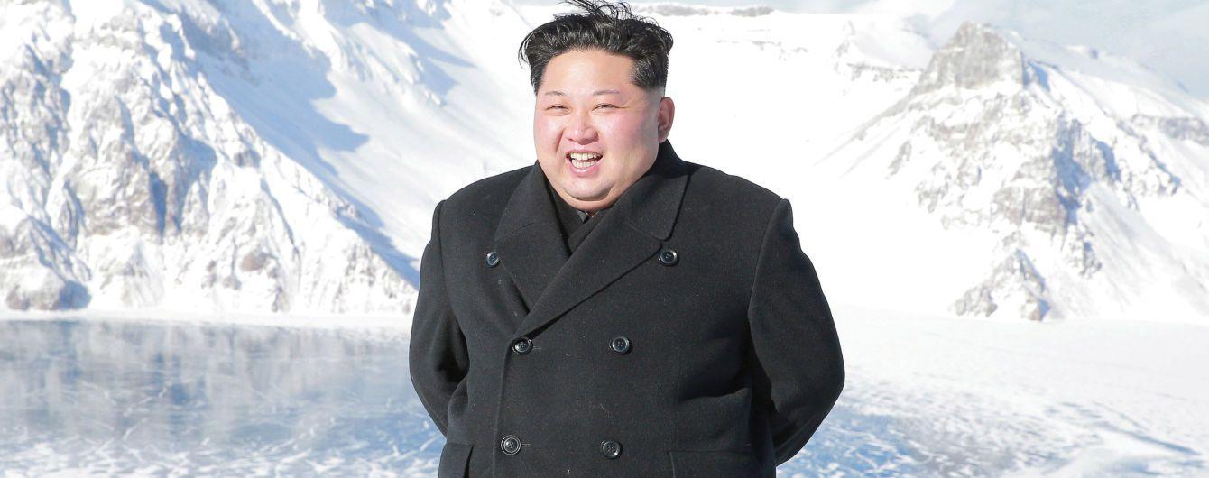 КНДР пообіцяла Трампу поки не проводити ядерних випробувань