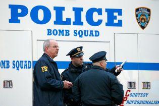 Террорист в Нью-Йорке выбрал место теракта по плакатам на тему Рождества