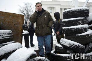 Прокуратура будет просить для Саакашвили домашний арест - Шкиряк