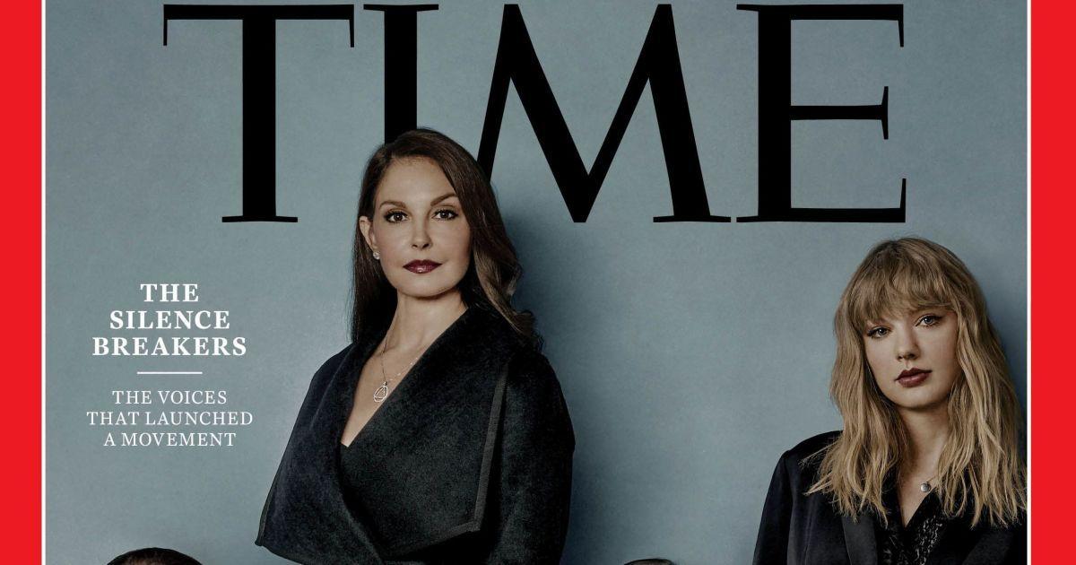 Журнал Time обрав людину року