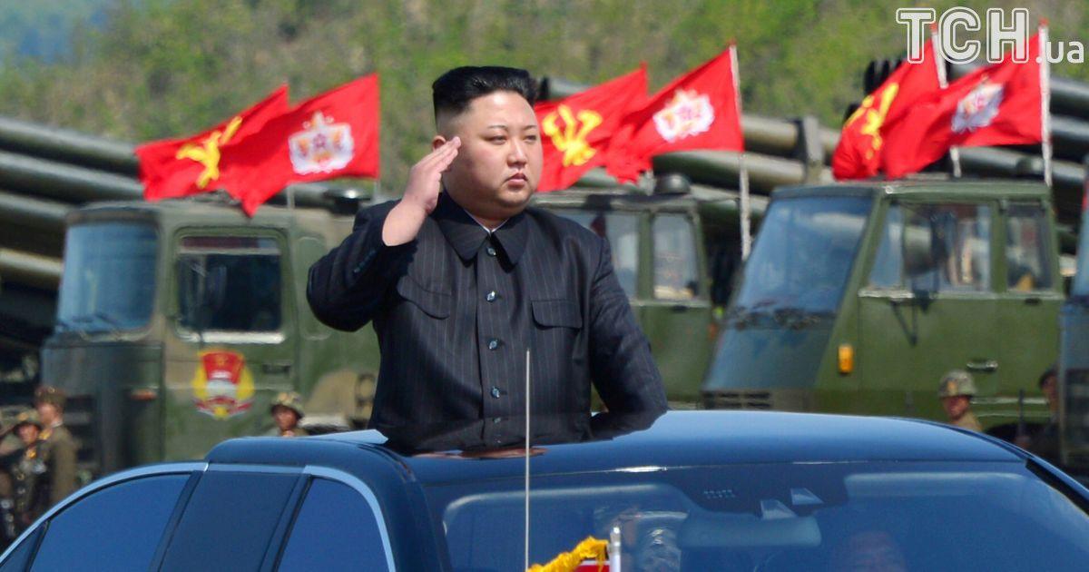 Северная Корея в обход санкций заработала $ 200 млн и поставляет оружие Сирии и Мьянме - Reuters