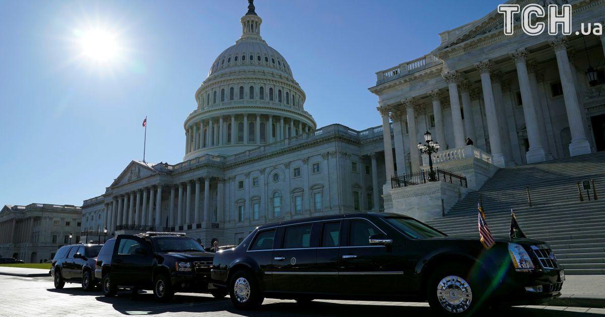 В США Палата представителей приняла законопроект в поддержку кибербезопасности Украины