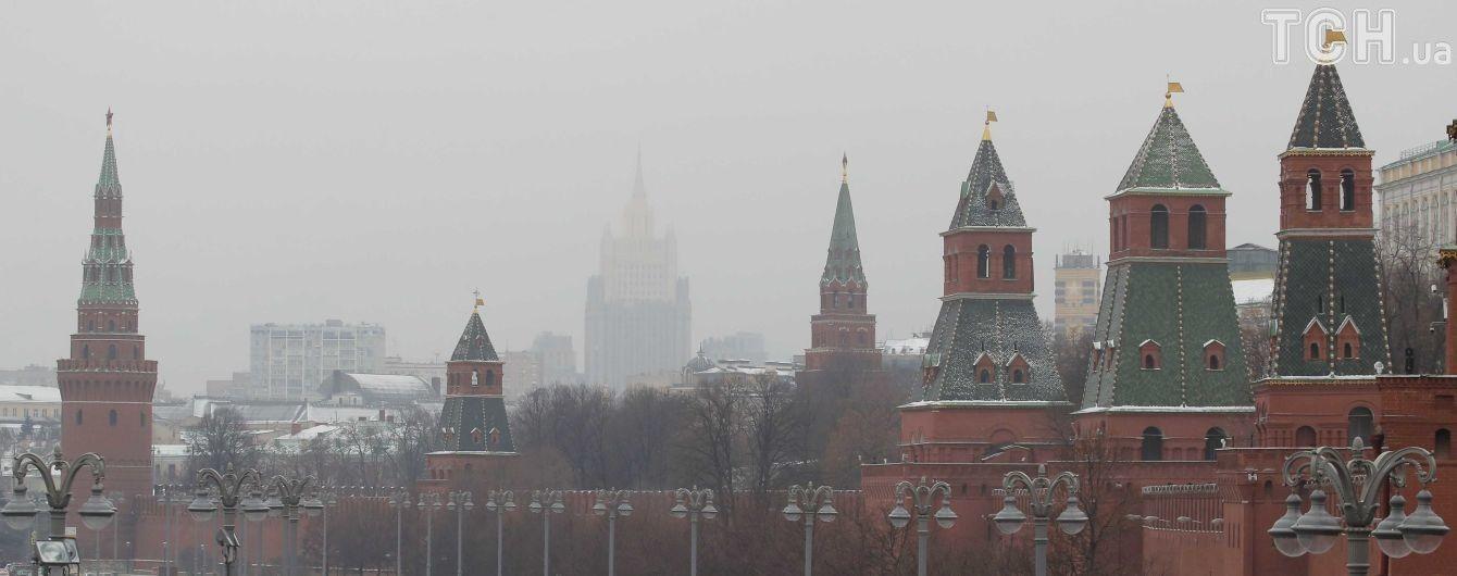 Росія погрожує США застосувати силу, якщо Америка активізується в Сирії після хіматаки