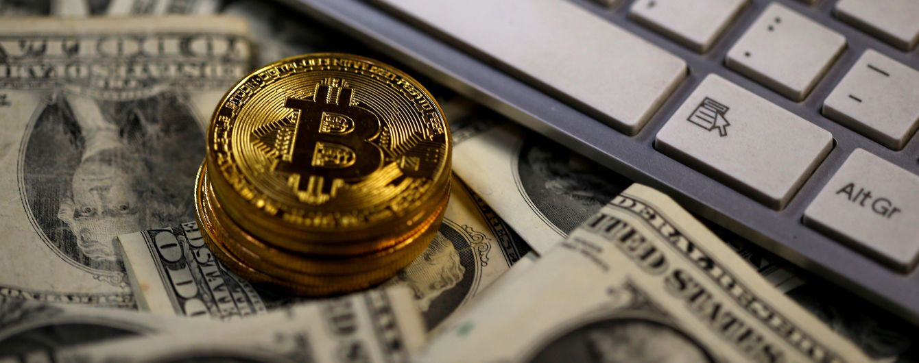 """""""Биткоин-киты"""": как несколько человек контролируют более трети всей криптовалюти и манипулируют рынком"""