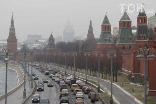 В Кремлі вперше прокоментували захоплення кораблів у Керченській протоці
