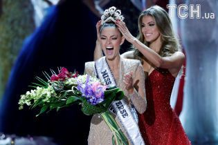 """""""Мисс Вселенная 2017"""" стала красавица из Южно-Африканской республики"""