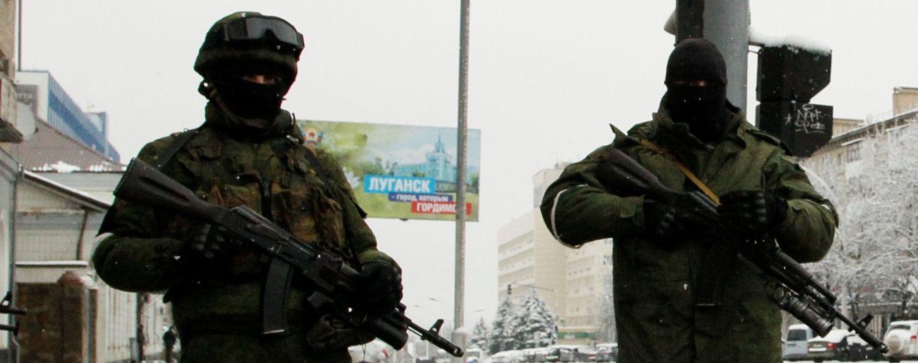 """Бойовики випустили майже 70 боєприпасів з """"важких"""" мінометів на Світлодарській дузі"""