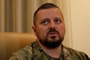 """Корнет заявив про змову щодо повернення """"ЛНР"""" під контроль України"""
