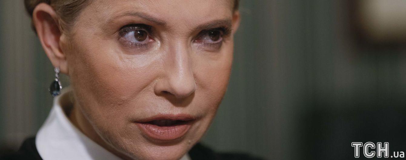 Режим Каддафі профінансував на 4 млн євро передвиборчу кампанію Тимошенко – арабські ЗМІ