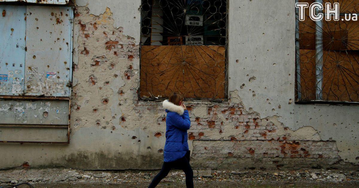 1,2 млн осіб відчувають брак продовольства на Донбасі - ООН