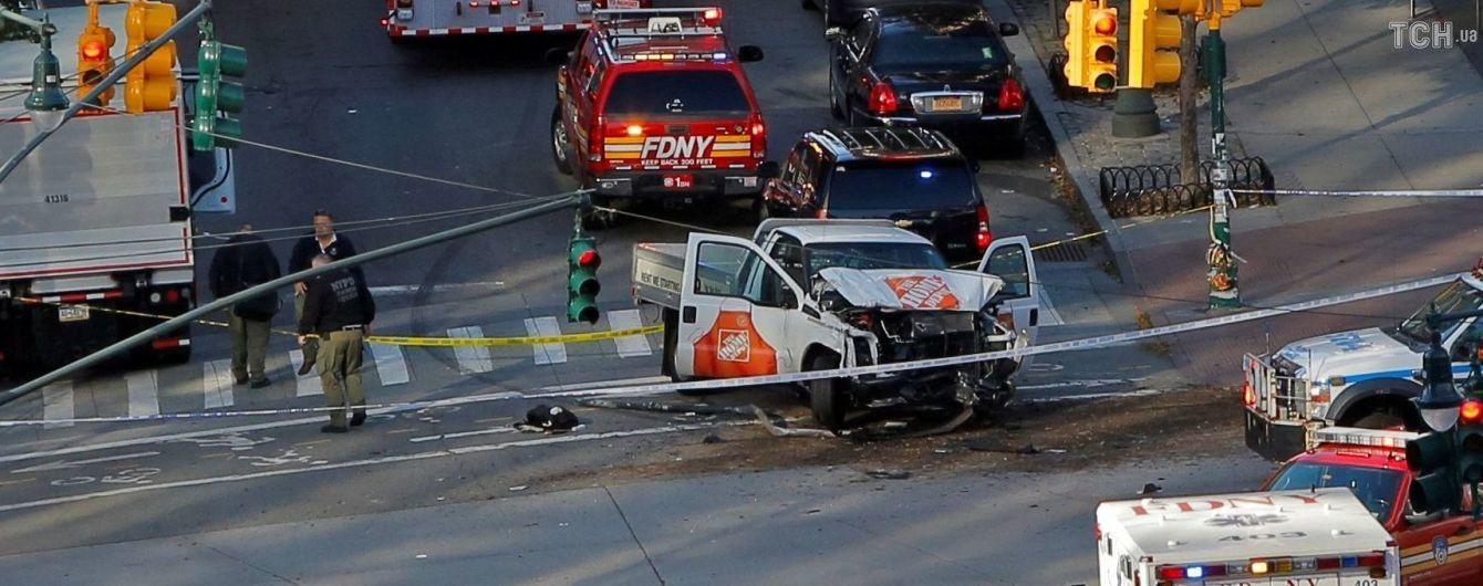 В США прокуратура потребует смертной казни для террориста, который в Нью-Йорке насмерть сбил 8 человек