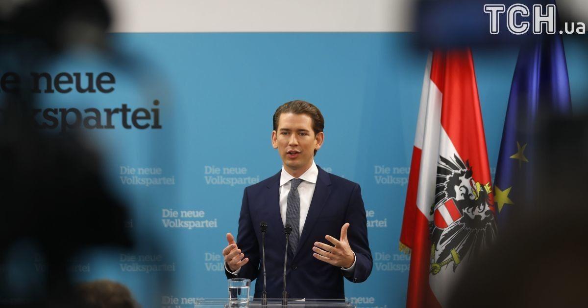 В Австрії закриють сім мечетей та вишлють десятки імамів
