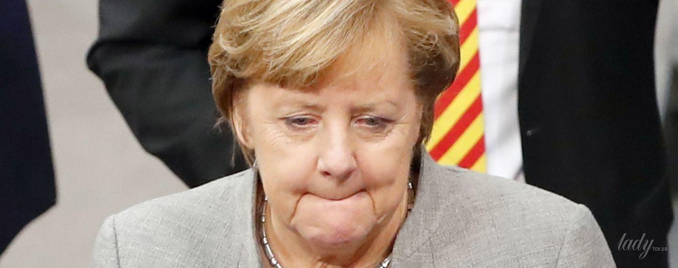 Битва жакетов: Ангела Меркель vs Ксения Собчак