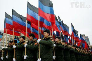 """Криваві злочини """"хунти"""": як прес-служба """"ДНР"""" вигадує казки про втрати бойовиків на фронті"""