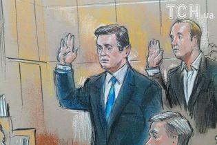 В США спецпрокурор Мюллер выдвинул новые обвинения против Манафорта - СМИ
