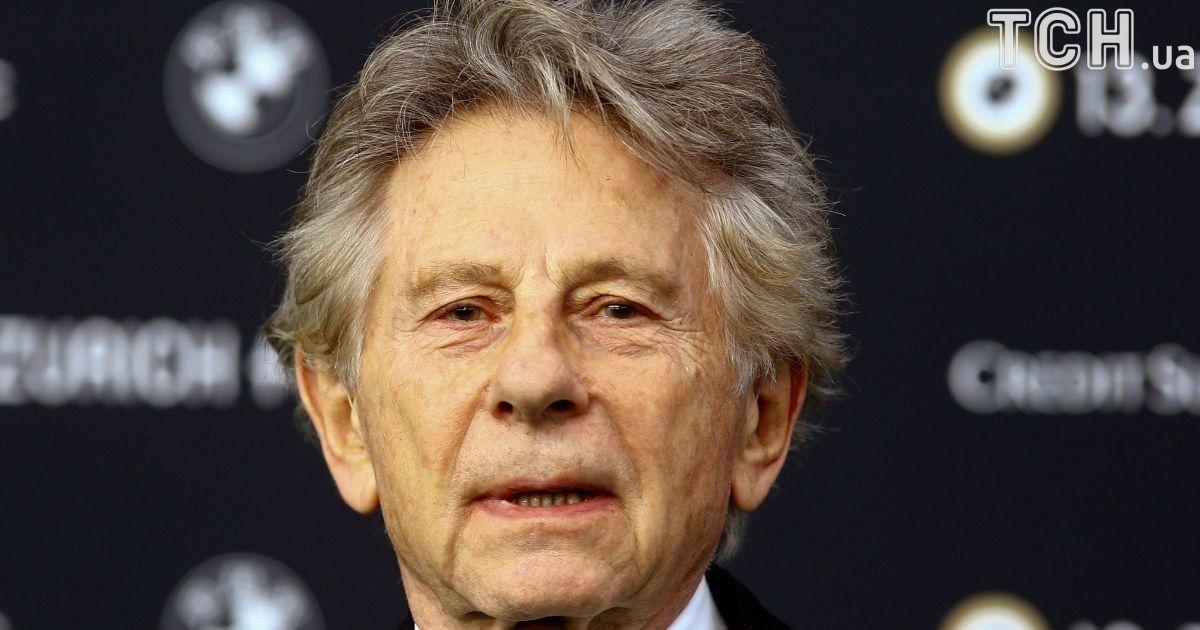 Американська кіноакадемія виключила зі свого складу скандальних Поланскі та Косбі