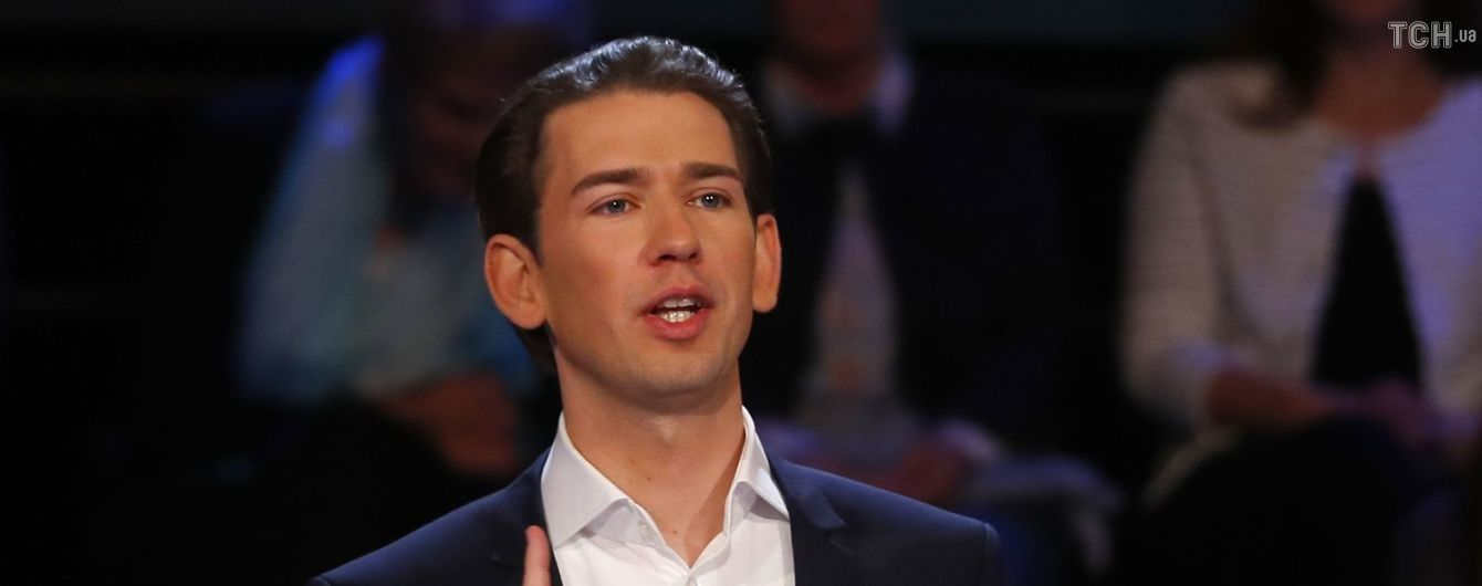 Австрия предоставит 1 млн евро помощи востоку Украины