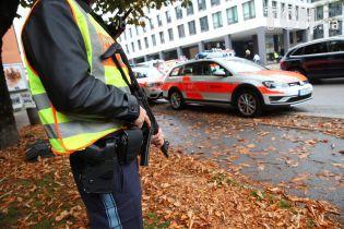 Подозреваемого в резне в центре Мюнхена отправили в психбольницу