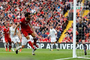 """""""Ливерпуль"""" в зрелищном матче не сумел дожать """"Манчестер Юнайтед"""""""