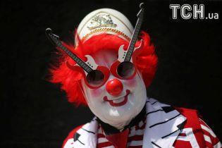 Мехико захватили клоуны: в городе начался фестиваль комедиантов
