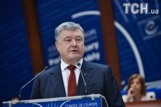 Порошенко отреагировал на вопрос о возможном проигрыше на выборах президента-2019