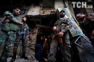 """В Сирии войска правительства захватили последний оплот """"ИГ"""" в стране"""