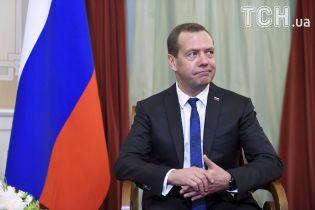 РФ заборонила імпорт українських товарів у відповідь на санкції