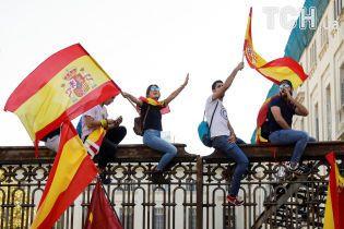 Бунтівна Каталонія: мешканці провінції знову вийдуть боротись за незалежність