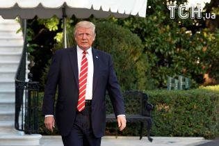 Ближче до КНДР: Трамп вирушить у турне країнами Азії