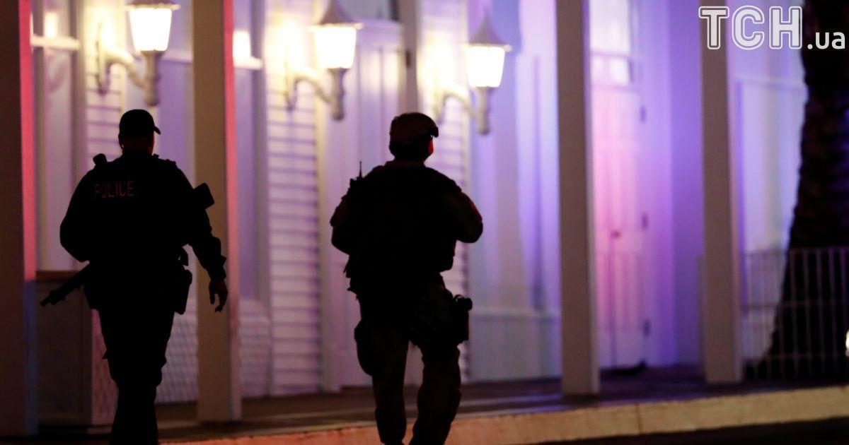 Посольство Украины в США: украинцев нет среди пострадавших и погибших в результате ужасной стрельбы в Лас-Вегасе