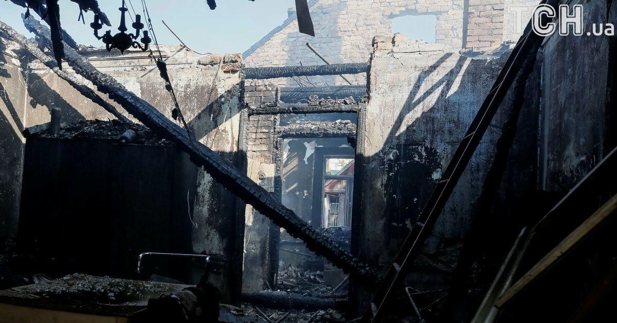 В Минобороны рассказали, почему происходят одиночные взрывы вблизи Калиновки
