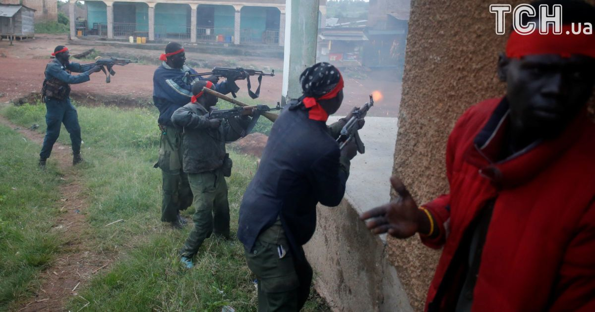 """В """"Укринмаше"""" отреагировали на обвинения в поставках оружия Южному Судану"""