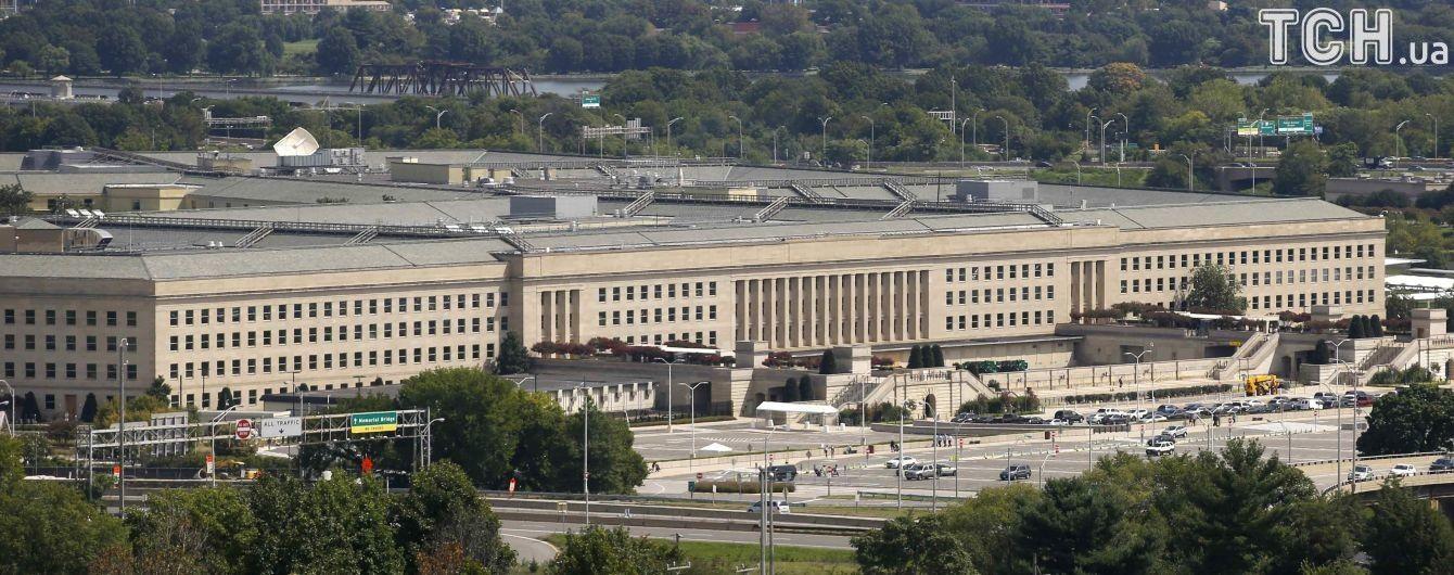 Руководитель Google тайно посетил Пентагон - СМИ
