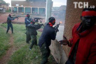 """В """"Укрінмаші"""" відреагували на звинувачення у постачанні зброї Південному Судану"""