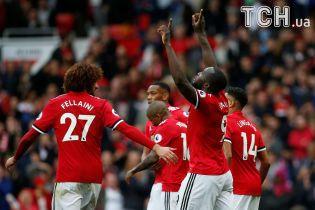 """Очередной разгром: """"Манчестер Юнайтед"""" снова отгрузил оппоненту четыре гола"""