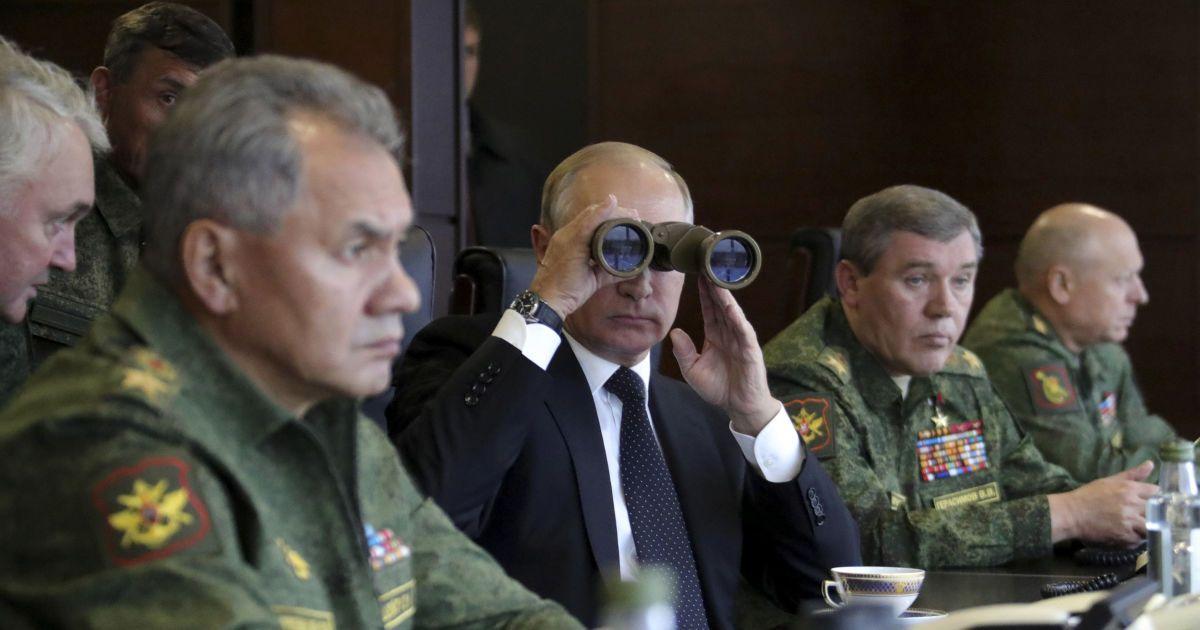 Украина в ООН заявила, что РФ готова к усилению боевых действий в любой момент