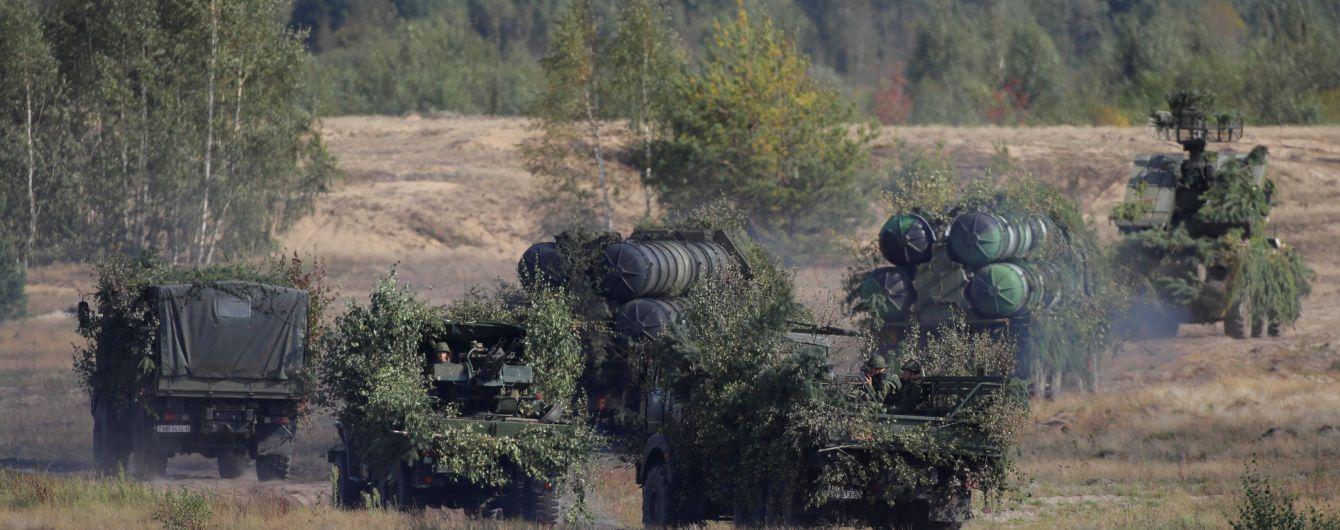 Україна надасть російським військовим коридор для виходу із Придністров'я