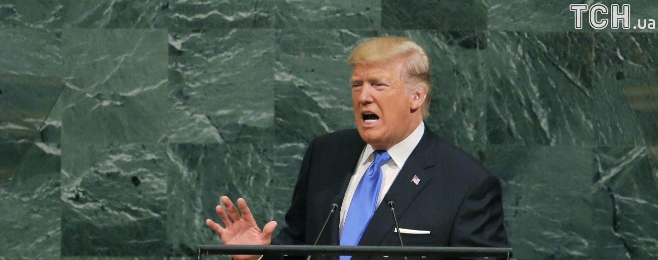КНДР заявила о неизбежности ракетного удара по США, Трамп ответил угрозой