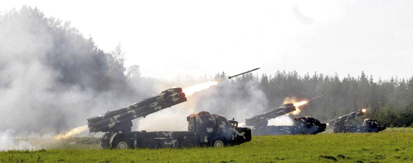 Відповідь Польщі та США. Білорусь може розмістити в себе російські війська