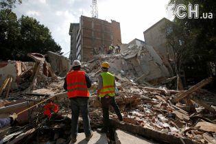 Оплески врятованим життям і тиша для пошуків: Мексика оговтується після жахливого землетрусу