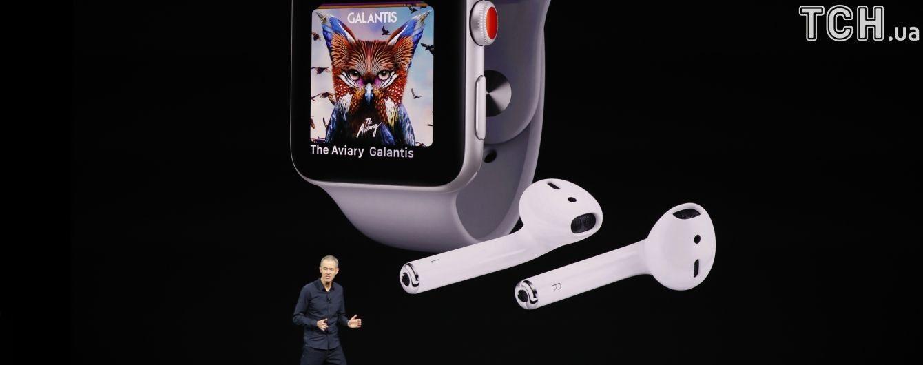 Аpple тайно разрабатывает собственный дисплей, который будет лучше, чем в iPhone X – СМИ