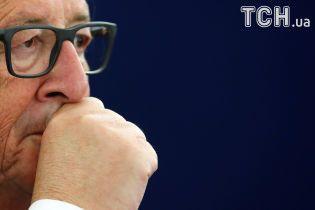 Президент Еврокомиссии обвинил премьера Венгрии в распространении фейковых новостей в ЕС