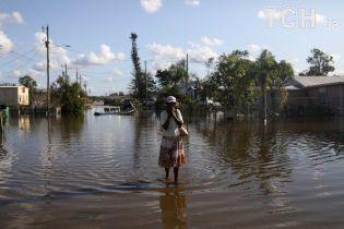 """Нова загроза: ураган """"Марія"""" у Атлантичному океані досягнув максимальної потужності"""