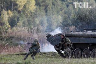 Військові АТО відбили атаку бойовиків, які намагалися з гранатометами прорватися до селища Жованка