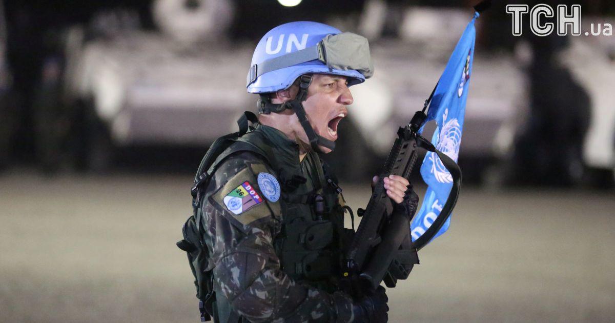 Волкер и Сурков обсудят вопрос об миротворцах ООН на Донбассе - экс-посол США в РФ