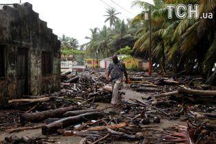 """Кількість загиблих від урагану """"Ірма"""" зростає. Руйнівна стихія наближається до США"""